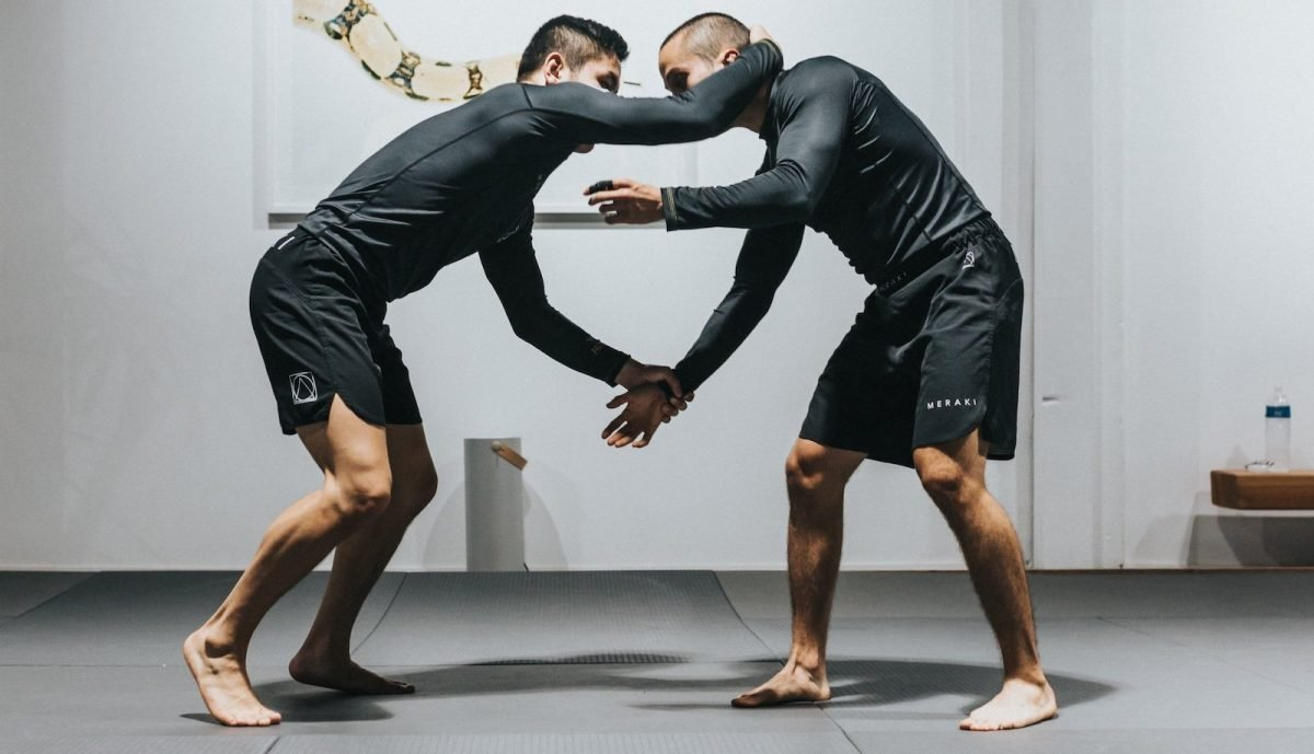 What's the best base for MMA?