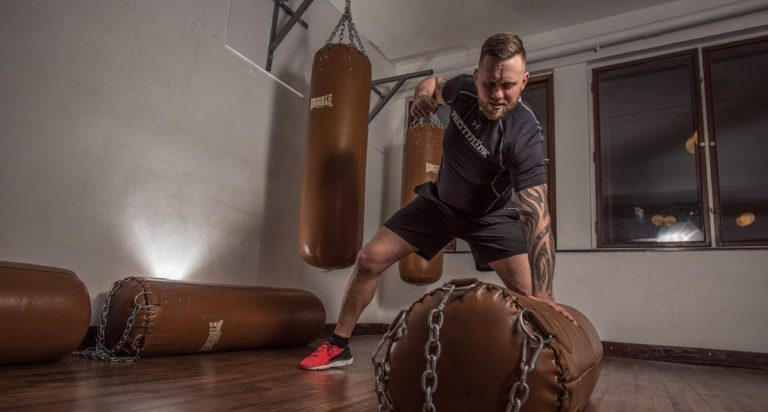 Is MMA Best for Self Defense?