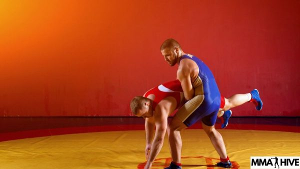Endomorph fighters are good at wrestling