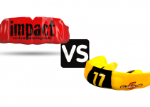 Impact Mouth Guard vs Gladiator Guards for MMA Review