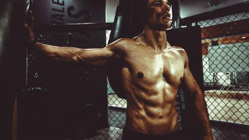 What is the Best Body Type For MMA?