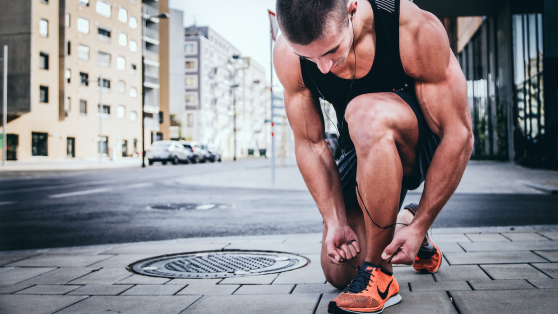 Running is a Best Cardio Workout for MMA