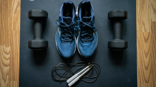 The Best MMA Home Workout for Beginners