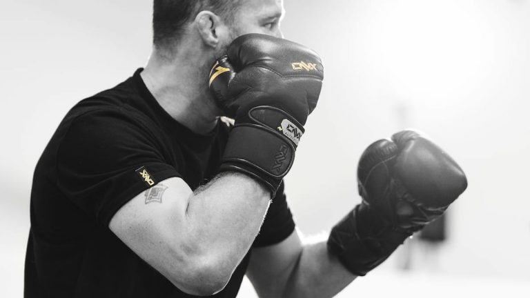 ONX X-Factor Boxing Gloves