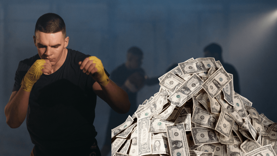 How Much Do MMA Fighters Make
