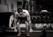 Do MMA Fighters Lift Weights?