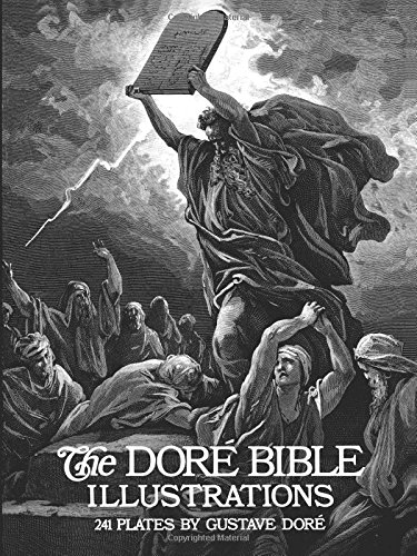 Gustave Dore Bible Illustrations