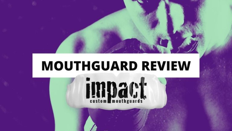 Impact Mouthguards Review